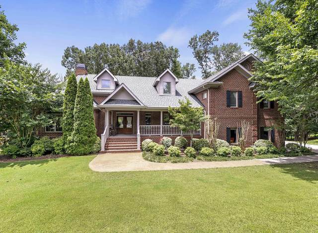 12317 River Oaks Point, Knoxville, TN 37922 (#1122433) :: Billy Houston Group