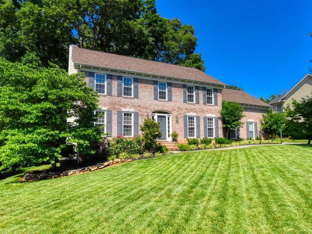 1414 Dunwoody Blvd, Knoxville, TN 37919 (#1122436) :: Venture Real Estate Services, Inc.