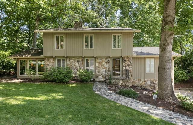 12201 Oakmont Circle, Knoxville, TN 37934 (#1122445) :: Venture Real Estate Services, Inc.