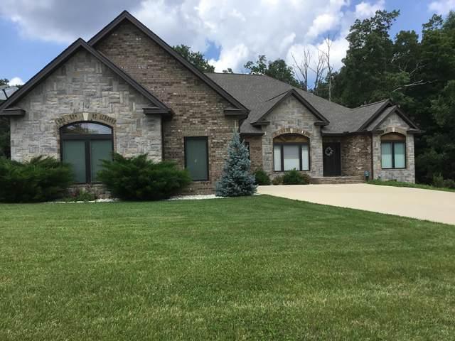 107 Tomlon Rd, Crossville, TN 38555 (#1122448) :: Venture Real Estate Services, Inc.