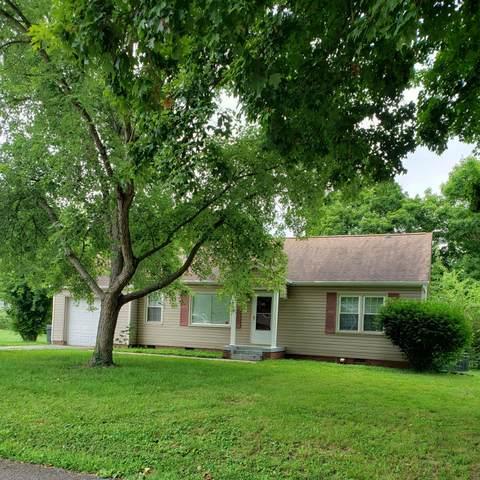 3117 Brunswick St, Knoxville, TN 37917 (#1122450) :: Venture Real Estate Services, Inc.