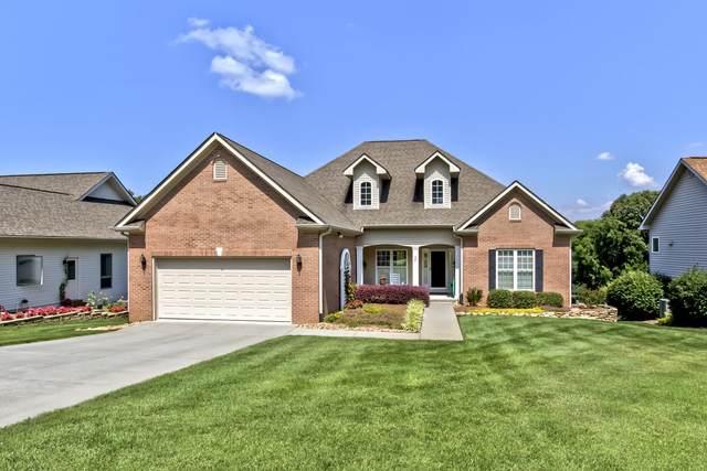 217 Tuhdegwa Lane, Loudon, TN 37774 (#1122453) :: Exit Real Estate Professionals Network