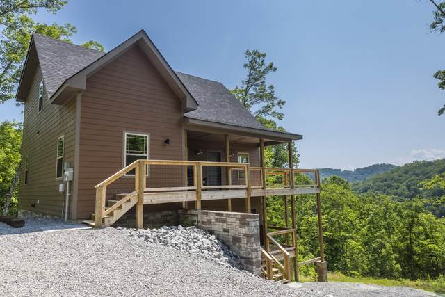 2005 Mindy Jo Way, Sevierville, TN 37862 (#1122456) :: Realty Executives