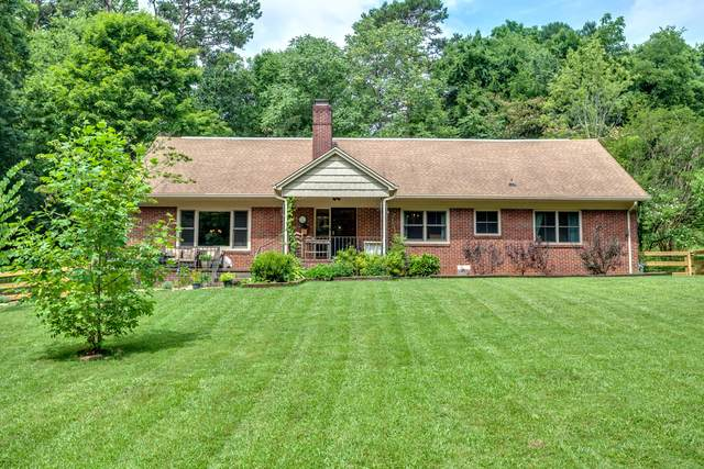1111 S Chilhowee Drive, Knoxville, TN 37914 (#1122457) :: Venture Real Estate Services, Inc.