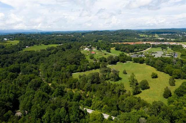 10134 Coward Mill Rd, Knoxville, TN 37931 (#1122462) :: Venture Real Estate Services, Inc.