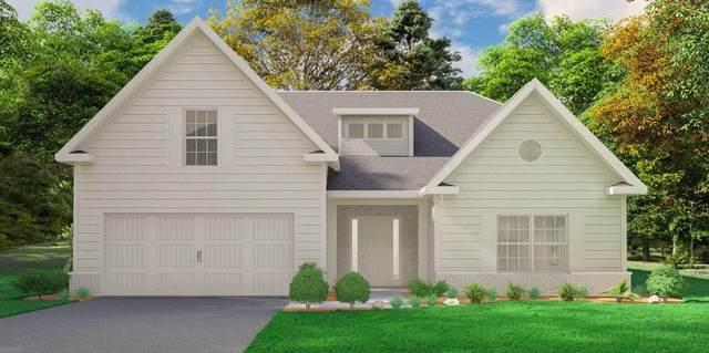 11712 Pepper Ridge Lane, Knoxville, TN 37932 (#1122466) :: Venture Real Estate Services, Inc.