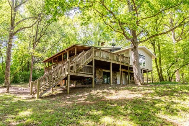 1057 Topside Drive, Sevierville, TN 37862 (#1122469) :: Venture Real Estate Services, Inc.