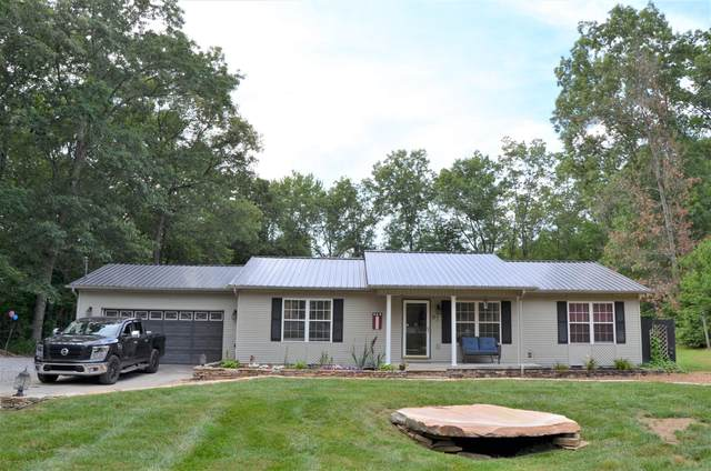 87 Spear Circle, Crossville, TN 38555 (#1122477) :: Realty Executives