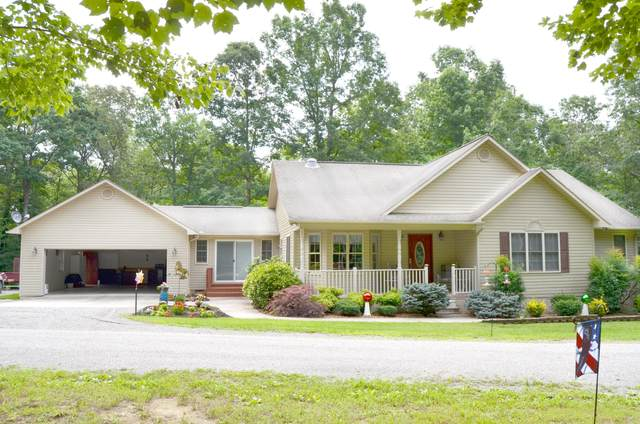 1217 Laurel Way, Monterey, TN 38574 (#1122478) :: Venture Real Estate Services, Inc.