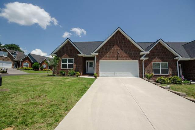 1016 Woullard Way, Sevierville, TN 37876 (#1122479) :: Venture Real Estate Services, Inc.