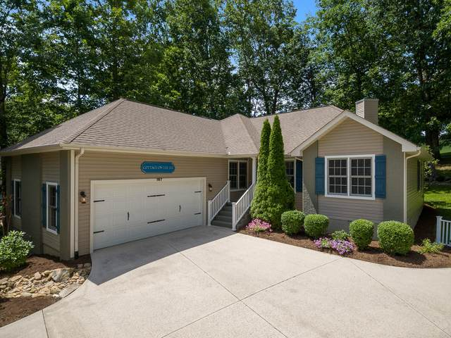 167 Baltusrol Rd, Crossville, TN 38558 (#1122480) :: Venture Real Estate Services, Inc.