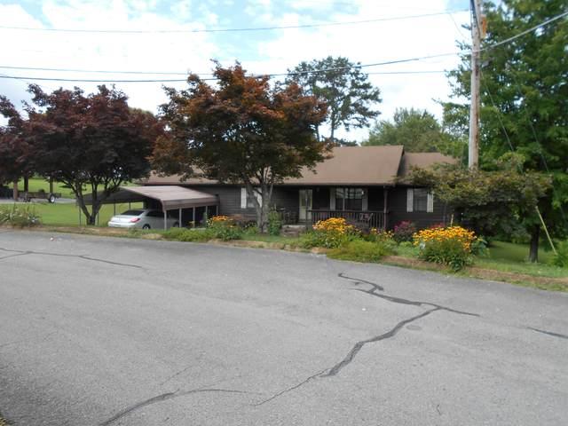 208 Kathy St, Athens, TN 37303 (#1122482) :: Venture Real Estate Services, Inc.