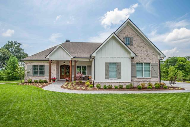 12484 Ivy Lake Drive, Knoxville, TN 37934 (#1122495) :: Exit Real Estate Professionals Network