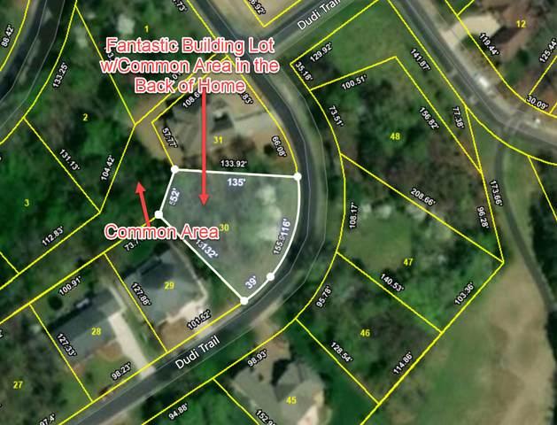 Dudi Tr, Vonore, TN 37885 (#1122496) :: Billy Houston Group