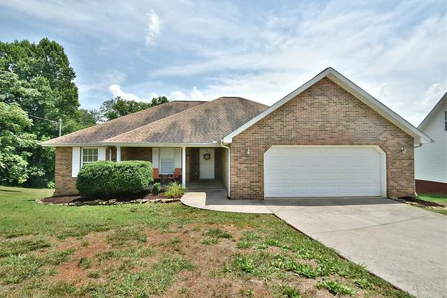 3332 Topside Rd, Knoxville, TN 37920 (#1122499) :: Billy Houston Group