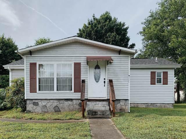 804 Eastern St, Jefferson City, TN 37760 (#1122503) :: The Cook Team