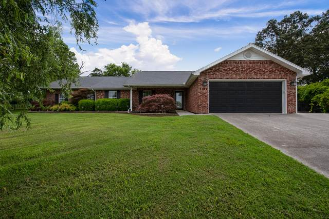 5521 Brandon Park Drive, Maryville, TN 37804 (#1122505) :: Exit Real Estate Professionals Network