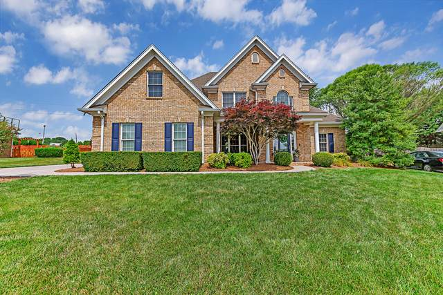 10421 Laurel Pointe Lane, Knoxville, TN 37931 (#1122516) :: Venture Real Estate Services, Inc.