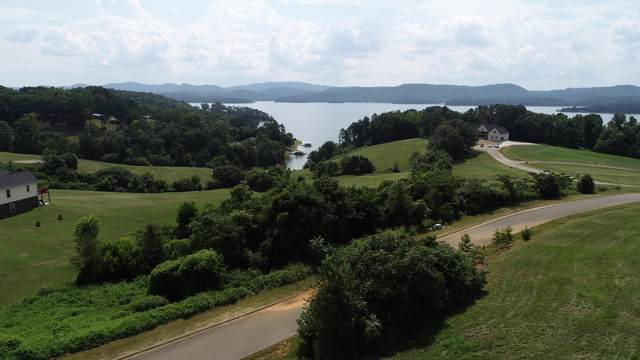 Lot 115 Cow Poke Lane, Rutledge, TN 37861 (#1122523) :: Catrina Foster Group