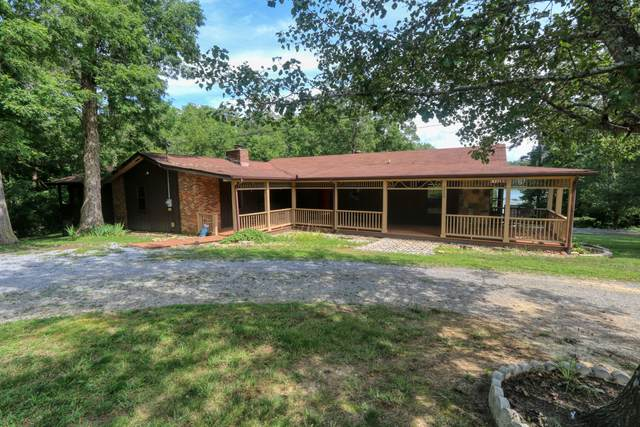 2466 Mcqueen Way, Sevierville, TN 37876 (#1122525) :: Realty Executives