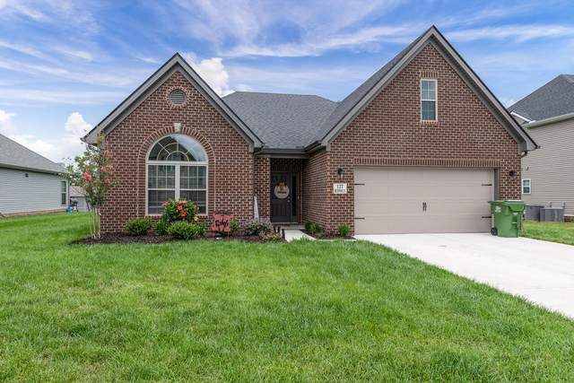 127 Beckwood Lane, Maryville, TN 37801 (#1122529) :: Exit Real Estate Professionals Network