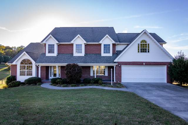4843 Fowler Drive, Morristown, TN 37814 (#1122537) :: Venture Real Estate Services, Inc.