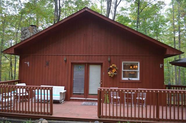 405 Shillalah Village, Middlesboro, KY 40965 (#1122549) :: Billy Houston Group