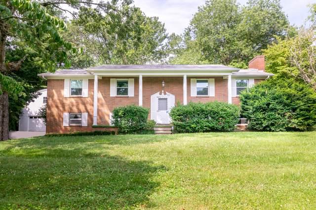 4820 Macmont Circle, Powell, TN 37849 (#1122557) :: Venture Real Estate Services, Inc.