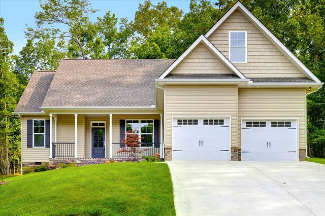 142 Ootsima Way, Loudon, TN 37774 (#1122560) :: Billy Houston Group