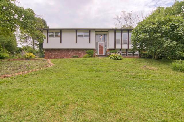 5416 Yosemite Tr, Knoxville, TN 37909 (#1122563) :: Exit Real Estate Professionals Network