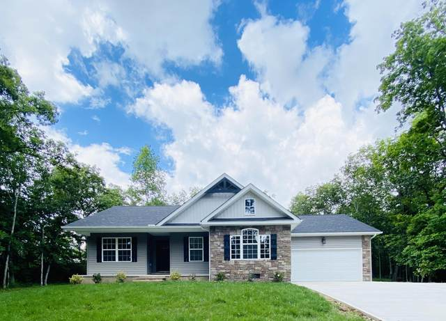 3113 Pueblo Drive, Crossville, TN 38572 (#1122585) :: Billy Houston Group