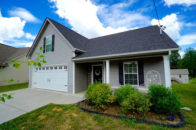 5462 Creekhead Cove Lane, Knoxville, TN 37909 (#1122588) :: Billy Houston Group