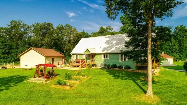 930 Spruce Creek Drive, Jamestown, TN 38556 (#1122590) :: The Cook Team