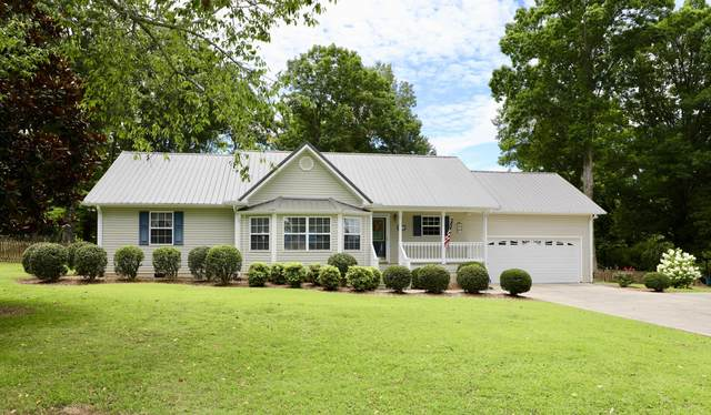 335 County Farm Rd, Madisonville, TN 37354 (#1122592) :: Exit Real Estate Professionals Network