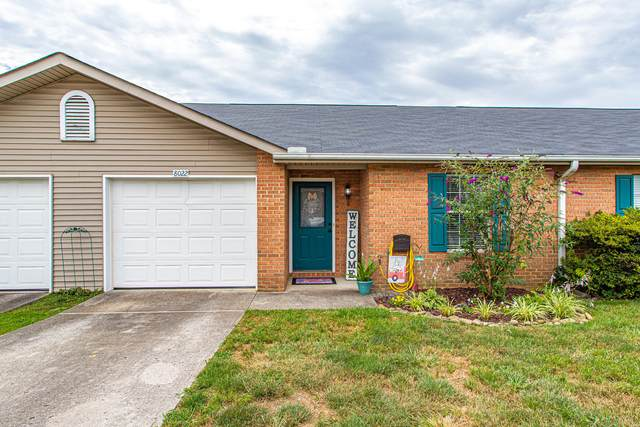 8022 Intervale Way, Powell, TN 37849 (#1122593) :: Billy Houston Group