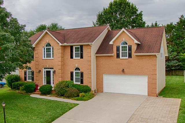 7007 Westerly Winds Rd, Knoxville, TN 37931 (#1122595) :: Billy Houston Group