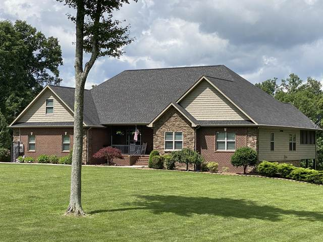 194 Willow Point, Crossville, TN 38571 (#1122610) :: Exit Real Estate Professionals Network