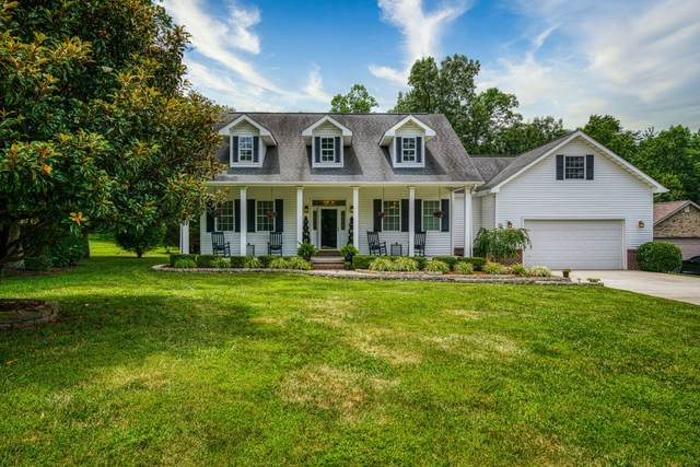 43 Rocky Lane, Crossville, TN 38571 (#1122614) :: Exit Real Estate Professionals Network