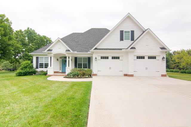 12636 Old Stage Rd, Knoxville, TN 37934 (#1122625) :: Billy Houston Group