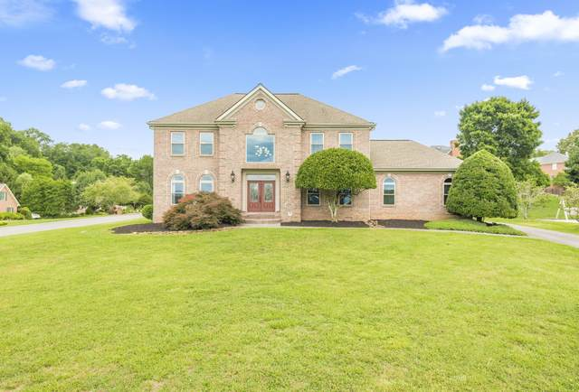 4109 Cayo Lane, Powell, TN 37849 (#1122627) :: Catrina Foster Group