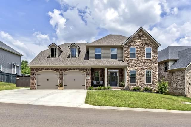 2408 Blackberry Ridge Blvd., Knoxville, TN 37932 (#1122629) :: Venture Real Estate Services, Inc.