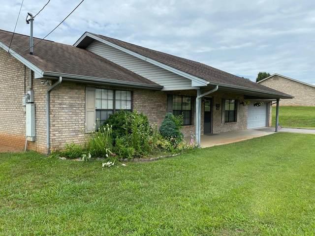 1401 Little Kaycee Drive, Sevierville, TN 37876 (#1122634) :: Realty Executives Associates Main Street