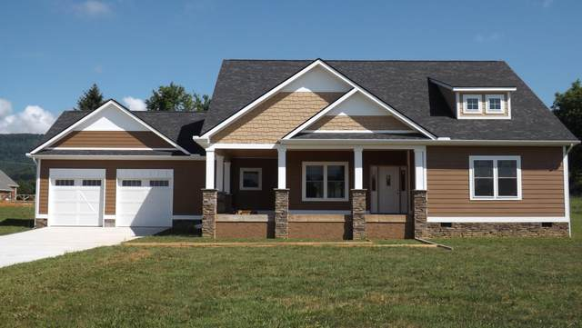 109 Lilac Lane, Speedwell, TN 37870 (#1122639) :: Venture Real Estate Services, Inc.