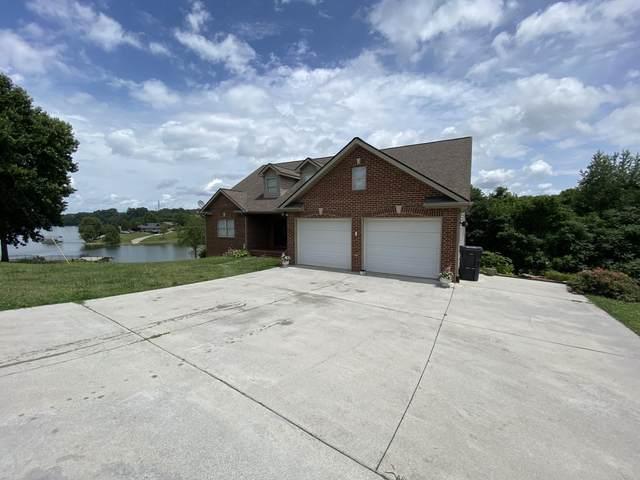 2744 Scenic Lake Circle, Morristown, TN 37814 (#1122648) :: Venture Real Estate Services, Inc.