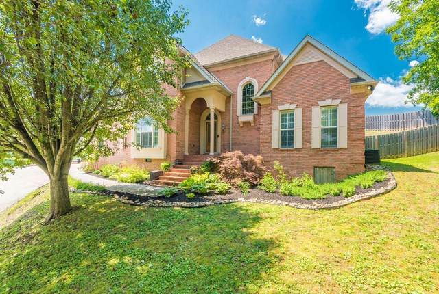 7612 Gracemont Blvd, Knoxville, TN 37938 (#1122658) :: Shannon Foster Boline Group