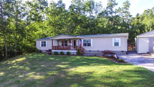 1203 Williamson Chapel Rd, Maryville, TN 37801 (#1122671) :: Venture Real Estate Services, Inc.
