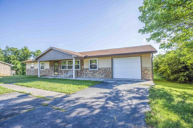 250 Trades Drive, Lenoir City, TN 37771 (#1122672) :: Shannon Foster Boline Group