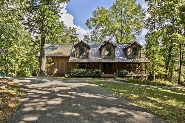 2416 E Gallaher Ferry Rd, Knoxville, TN 37932 (#1122692) :: Billy Houston Group