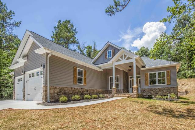 304 Okema Way, Loudon, TN 37774 (#1122695) :: Billy Houston Group