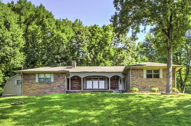 216 Lakeview Lane, Oak Ridge, TN 37830 (#1122721) :: Realty Executives